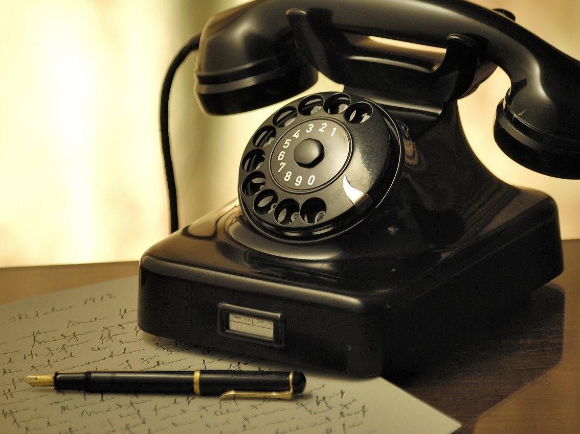 Hospiz-Telefon in Zeiten von Corona