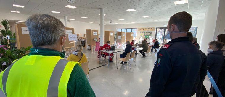 PCR Testungen in Pöllau und Pöllauberg