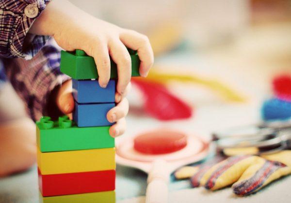 Einschreibung im Kindergarten Pöllau verschoben